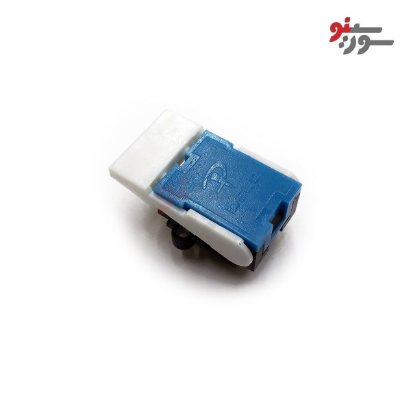 Phone Hook Switch-شستی قطع کن تلفن 6 پایه