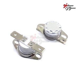 Thermal Switch 230 ̊c-ترموسوئیچ قابلمه ای 230 درجه سانتی گراد