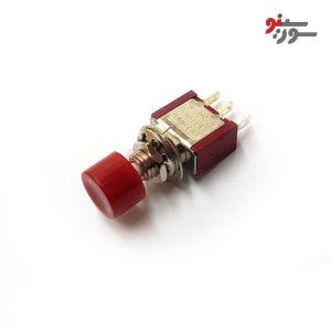 شستی فشاری DS-613- pushbutton switches