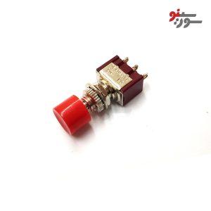 کلید فشاری DS-612- pushbutton switches