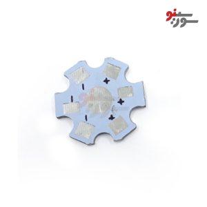 هیت سینک ستاره مخصوص Power LED