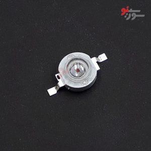 Power LED پرتغالی چیپ 40mil زنردار-پاور LED