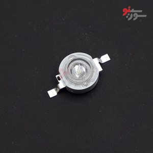 Power LED سبز چیپ 38mil- پاور LED