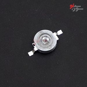 Power LED قرمز چیپ 38mil-پاور LED