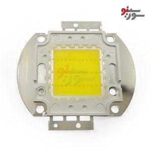 Power LED سفید 30W چیپ 33mil-پاور LED