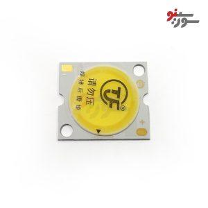 Power LED سفید 7W چیپ 1734mil-پاور LED