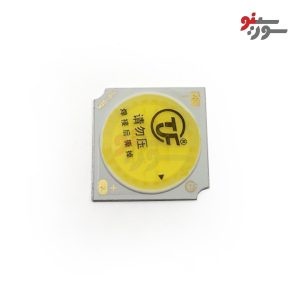 Power LED سفید 10W چیپ 1734mil-پاور LED