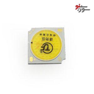 Power LED سفید 30W چیپ 1734mil-پاور LED