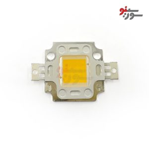 Power LED آفتابی 10W چیپ 45mil-پاور LED