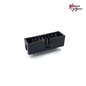 Box Header 2*8 pin-باکس هدر