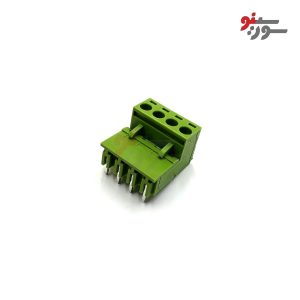 Phoenix Connector 4 pin KEFA -کانکتور فونیکس 4 پین