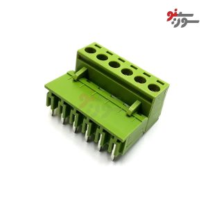 Phoenix Connector 6 pin KEFA -کانکتور فونیکس 6 پین