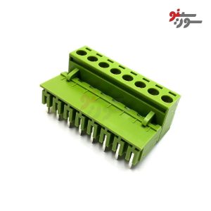 Phoenix Connector 8 pin KEFA -کانکتور فونیکس 8 پین