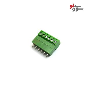 Mini-PTR Connector 6 pin -کانکتور 6 پین