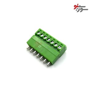 Mini-PTR Connector 7 pin -کانکتور 7 پین