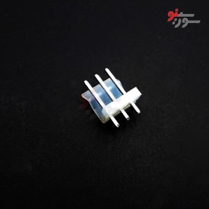 Power Connector 3 pin-کانکتور پاور