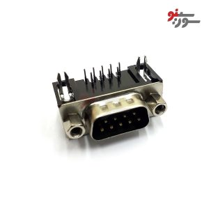 DB Connector 9 pin-کانکتور دی بی