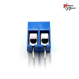 KF300 Screw Terminal Block 2 Pin -ترمینال روبردی