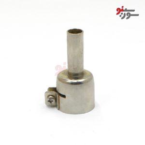 نازل هیتر هوای گرم با قطر خارجی 10mm