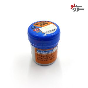 خمیر قلع 50 گرمی Mechanic SP50-Solder Paste