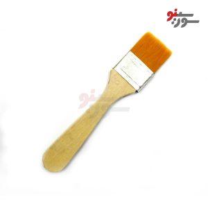 برس قلم مو کوچک عرض 3cm