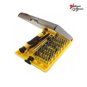 ست پیچ گوشتی JK-6089-A