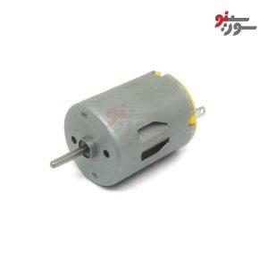 موتور- DC Motor