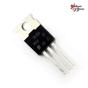 IRF830---ORG-VISHAY-Siliconix Transistor -TO-220 - ترانزیستور