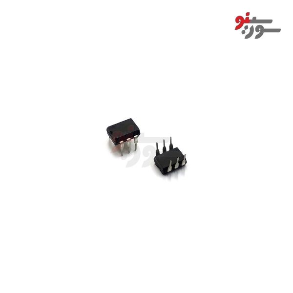 MOC3063 IC dip 6 pin - آی سی 6 پین