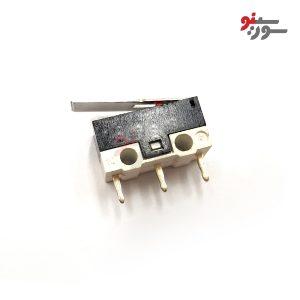 Micro-Basic Switch-میکروسوئیچ اهرم دار کوچکMicro-SW-16