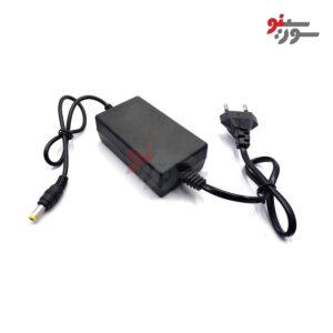 Switching Adaptor -AC-DC Adaptor 12V 2A - آداپتور دو طرف سیم دار