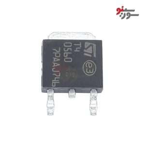 T40560-SMD Triac -DPAK-TO 252 -ترایاک