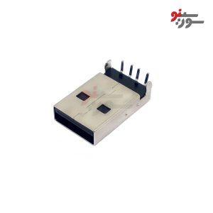 USB-A Connector-کانکتور USB-A نری رایت