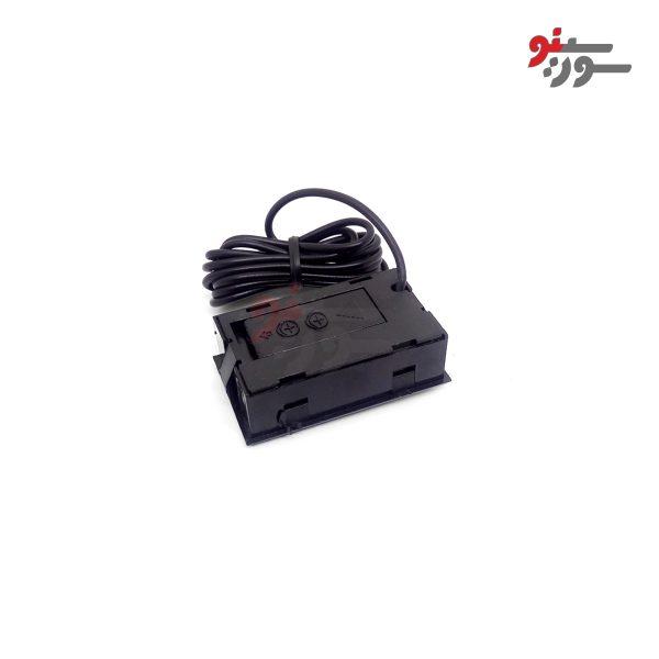 دماسنج روپنلی LX8009